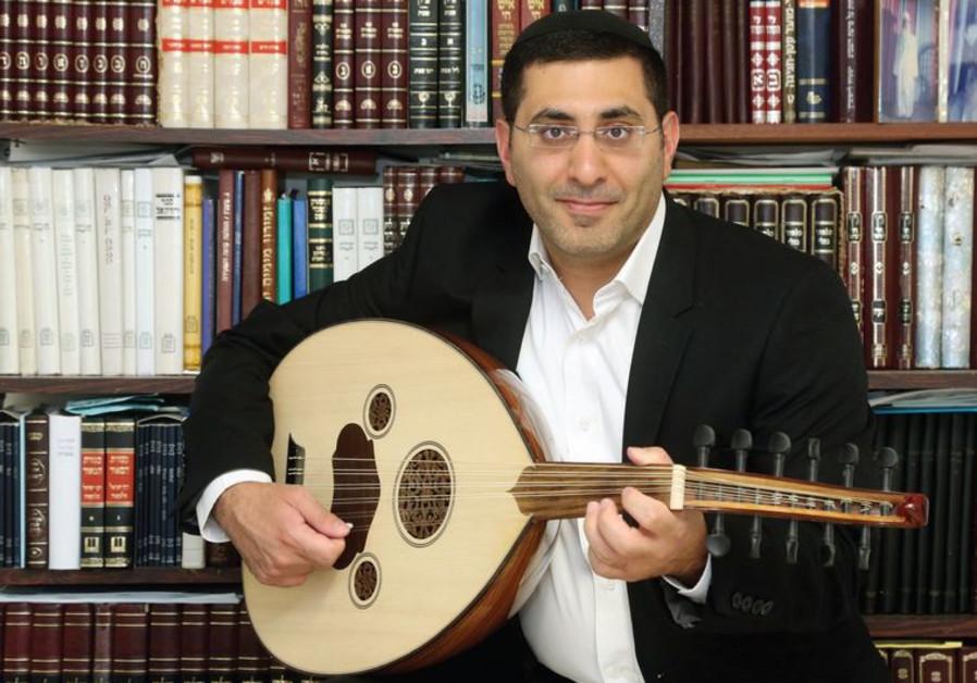 Rabbi David Menahem