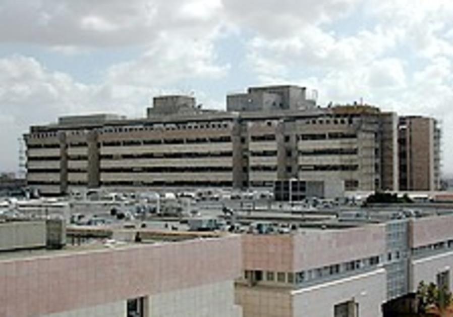 Sheba Medical center teams up with University of Texas