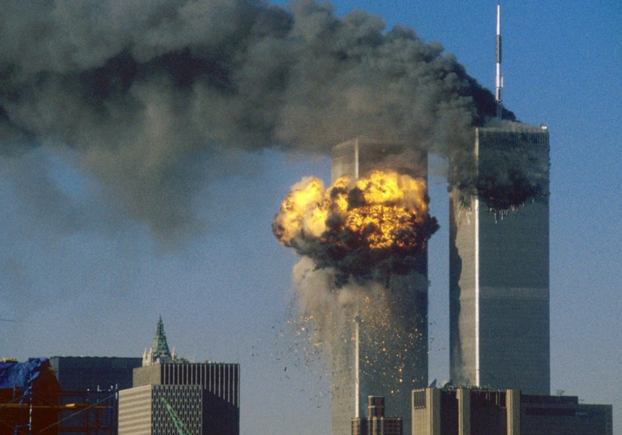 the trauma that befell many americans during the september 11 attacks in new york