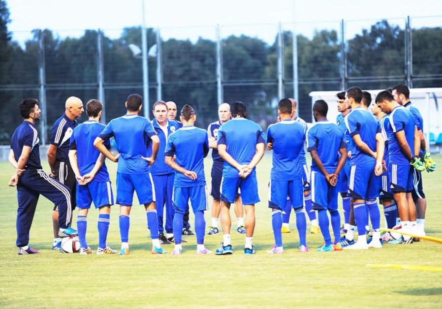 Israel national team