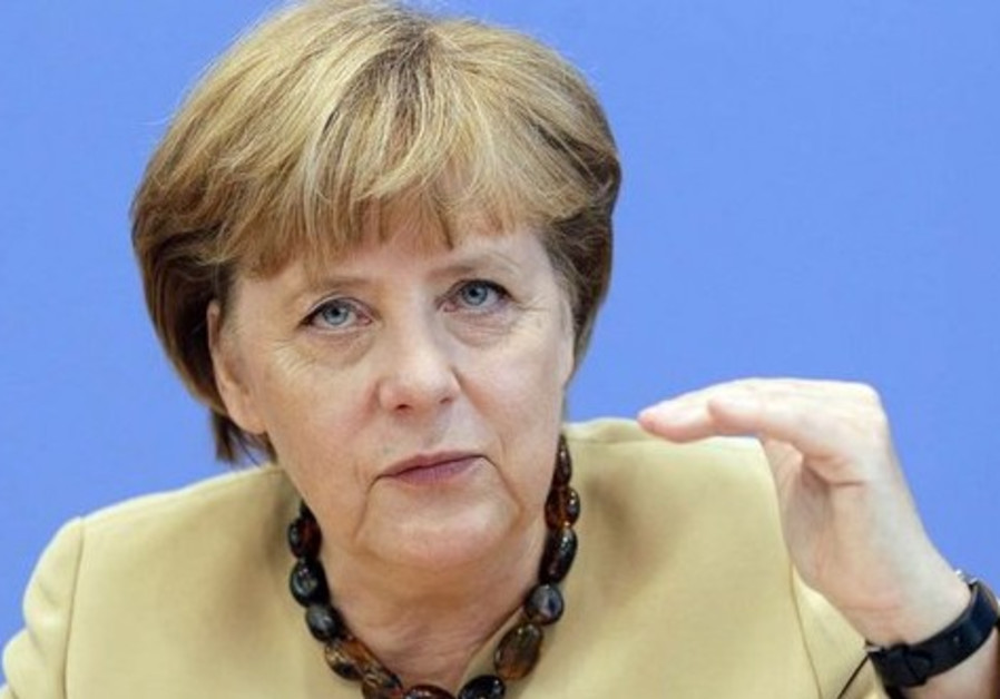 Report: Germany weighs new sanctions against Iran