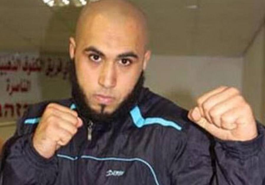 Ahmed Habashi