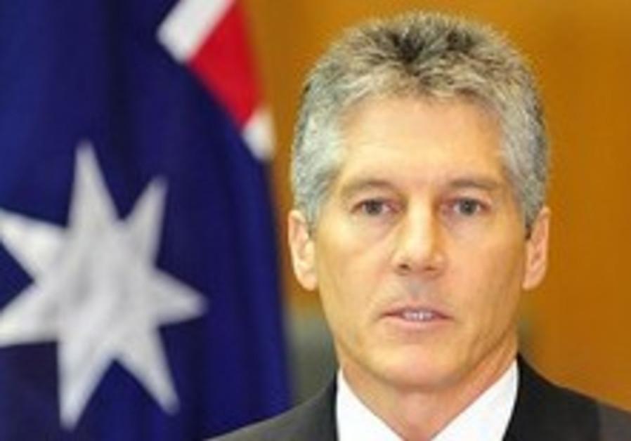 Australia threatens 'Durban II' boycott