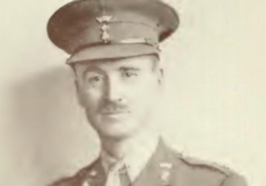 LT.-COL. JOHN HENRY PATTERSON