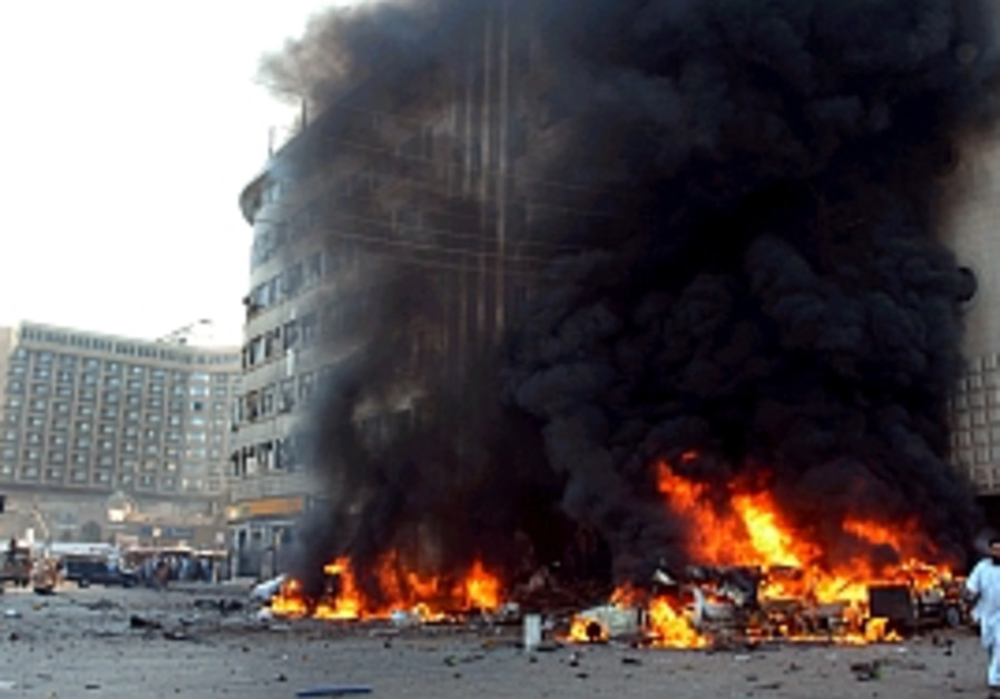 car bomb explosion karachi pakistan 298.88