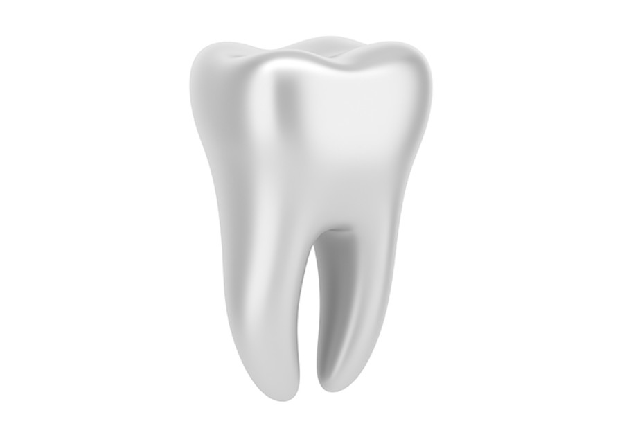3D model of a tooth