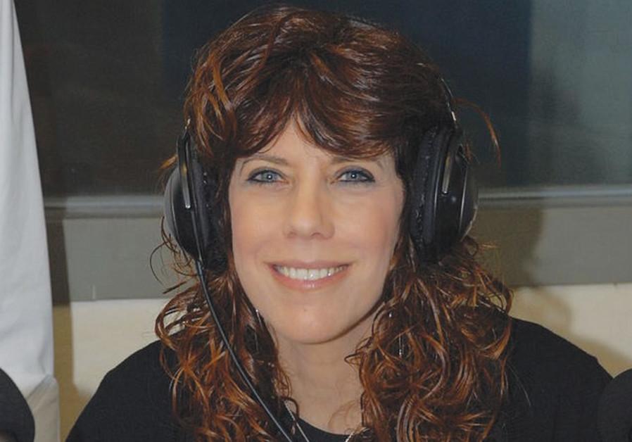 Judy Shalom