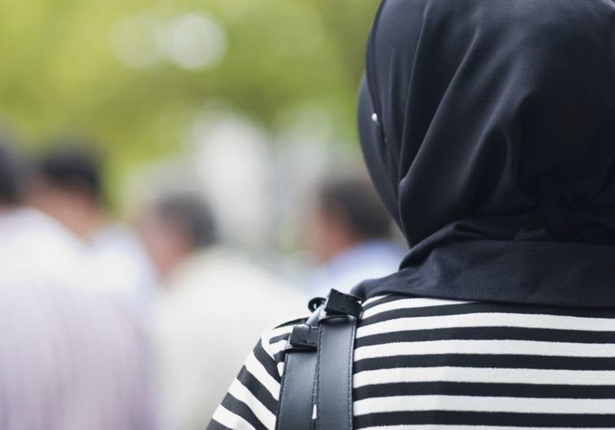 Article analysis hold the hijab