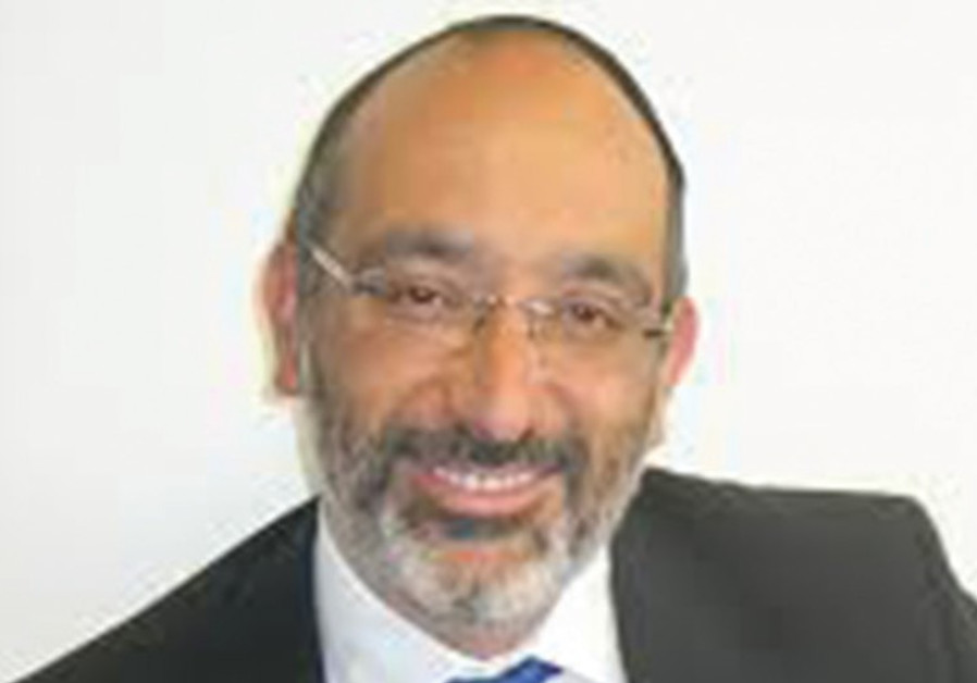 Warren Goldstein