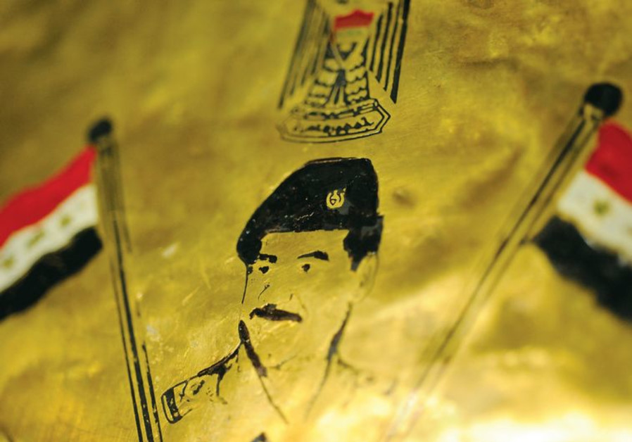Germany, which armed Saddam Hussein, says Kurdish state would harm peace