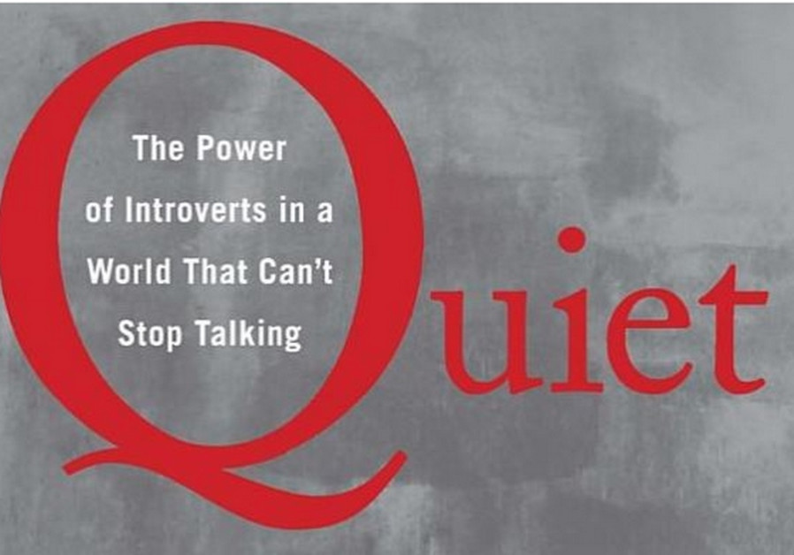 Quiet Riot Celebrating Introverted Kids >> Do Introverts Make Good Leaders Trending Stories Jerusalem Post