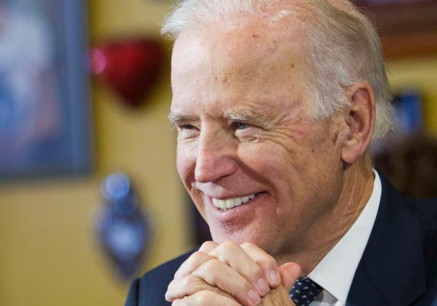 US Vice President Joseph Biden