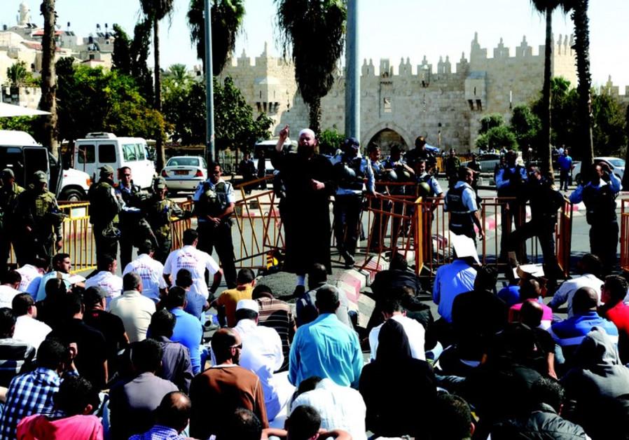 «Une culture de la haine et du djihad contre les juifs»