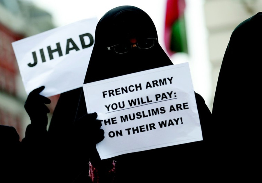 «Djihad offensif» :  préparer des attentats contre l'Occident.