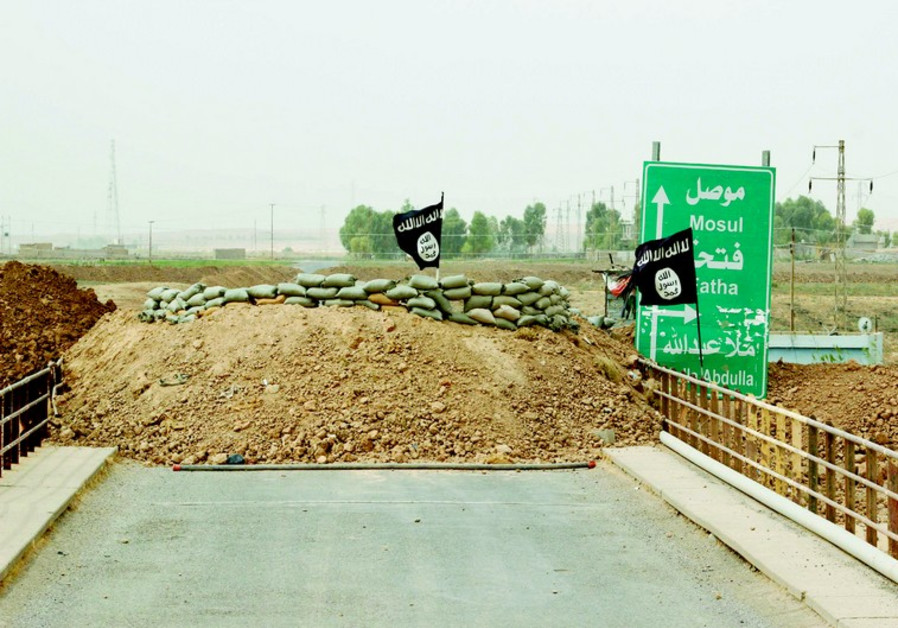 Une trentaine d'Arabes israéliens auraient rejoint les rangs de l'EI en Syrie.