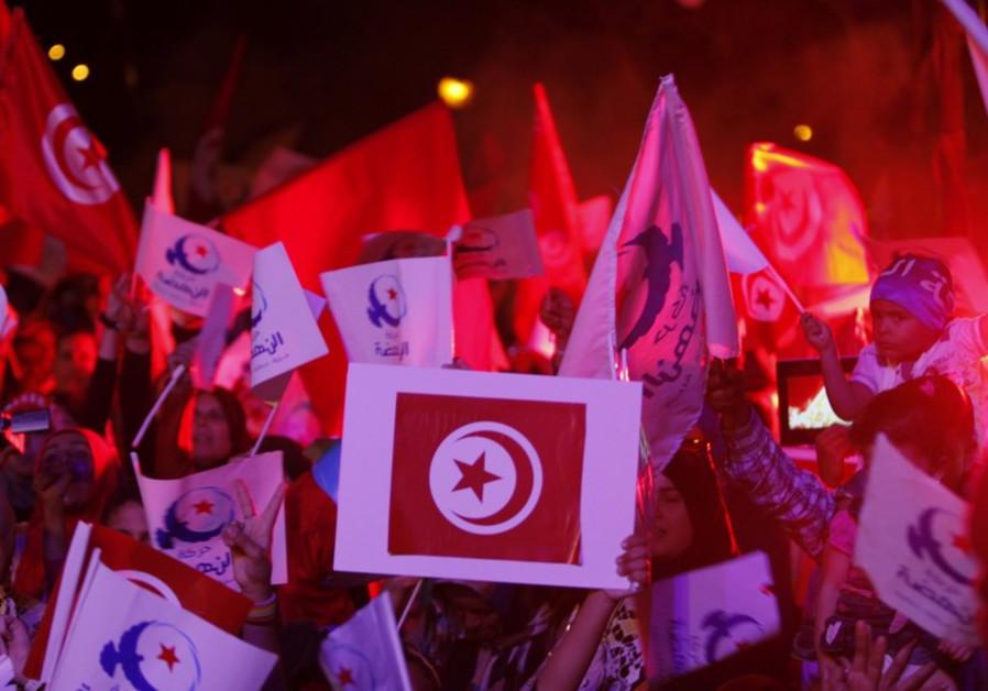 tunisia islamists