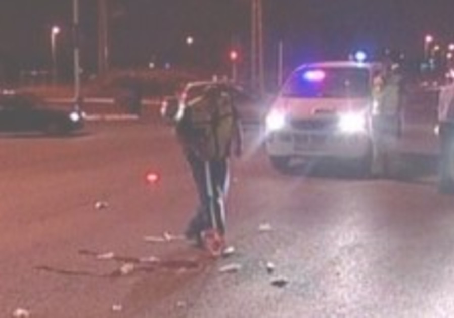 Police vow to catch hit-and-run drivers