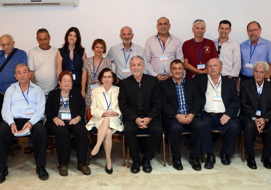volunteerism israel