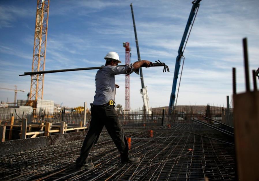 settlement construction