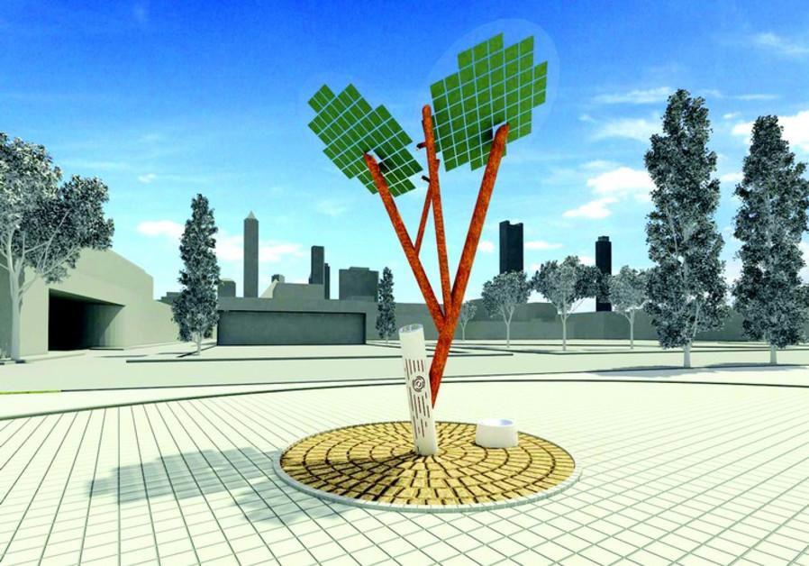L'eTree ou l'arbre généreux