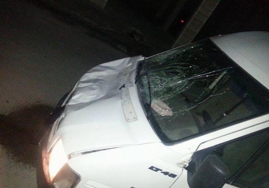 Gush Etzion terror attack