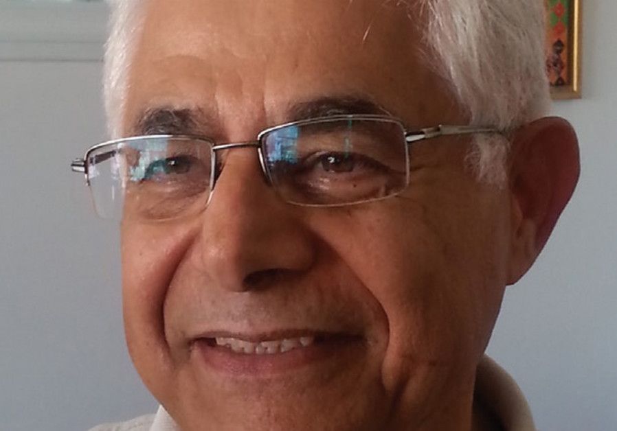 Prof. Michael David
