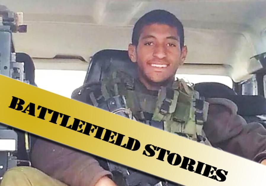 Battlefield stories