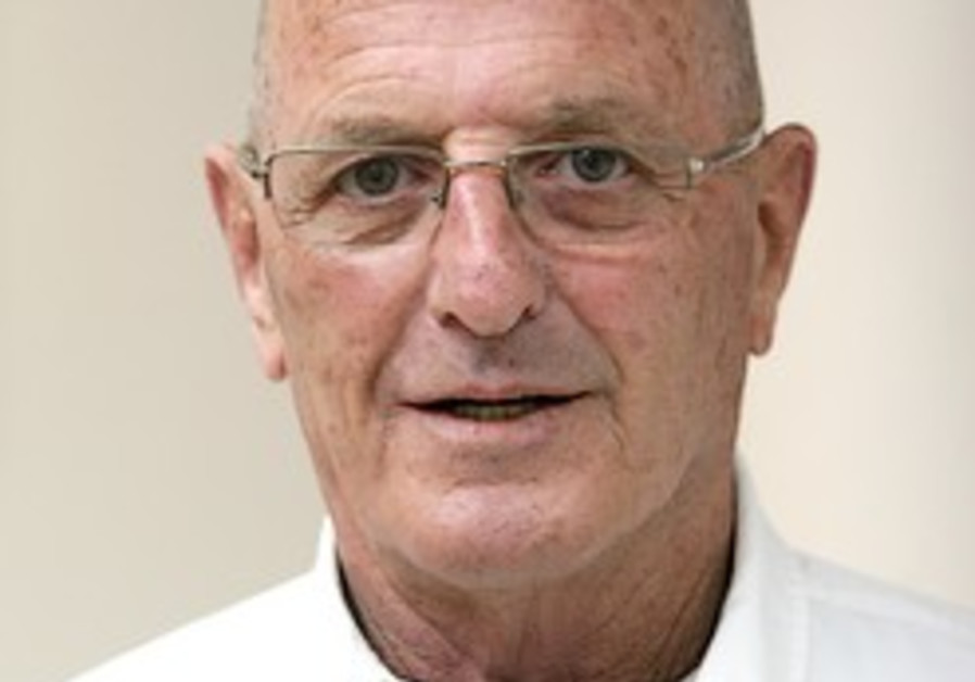 Peled proposes Israeli sanctions on US
