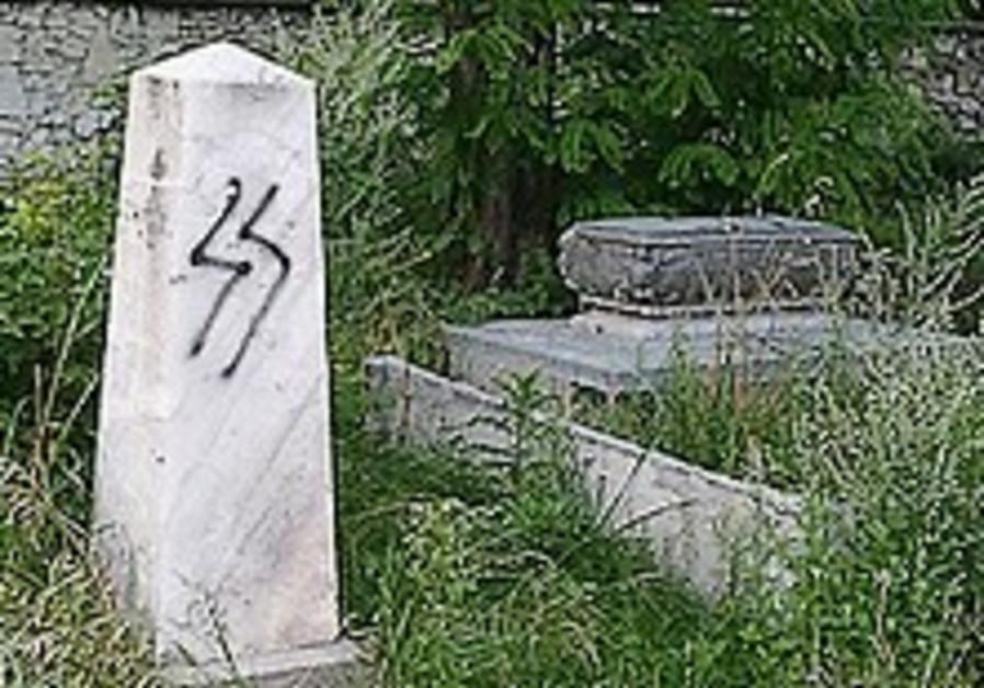 Anti-Semitic attacks hit Argentina and Russia