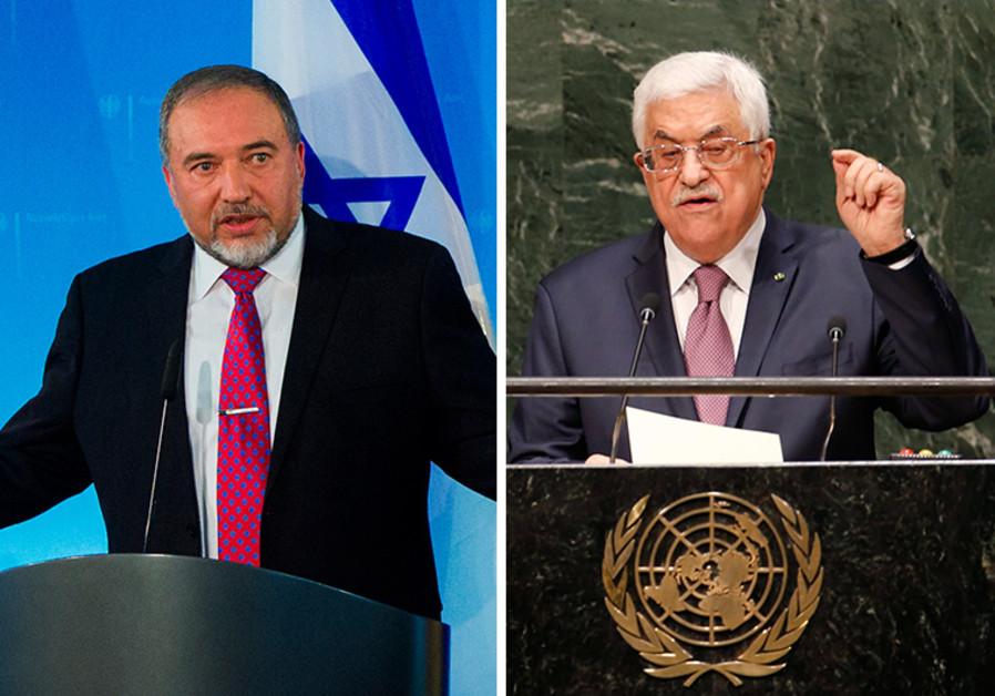 Abbas and Liberman