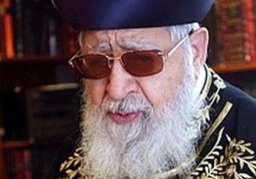 Shas attacked on Knesset floor for recent legislation