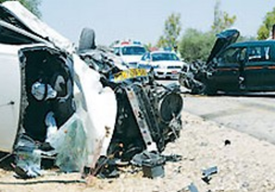 Lower speed limits would have saved 600 Israeli lives in past decade