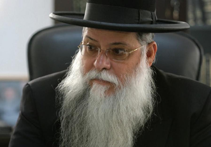Mordechai Malka
