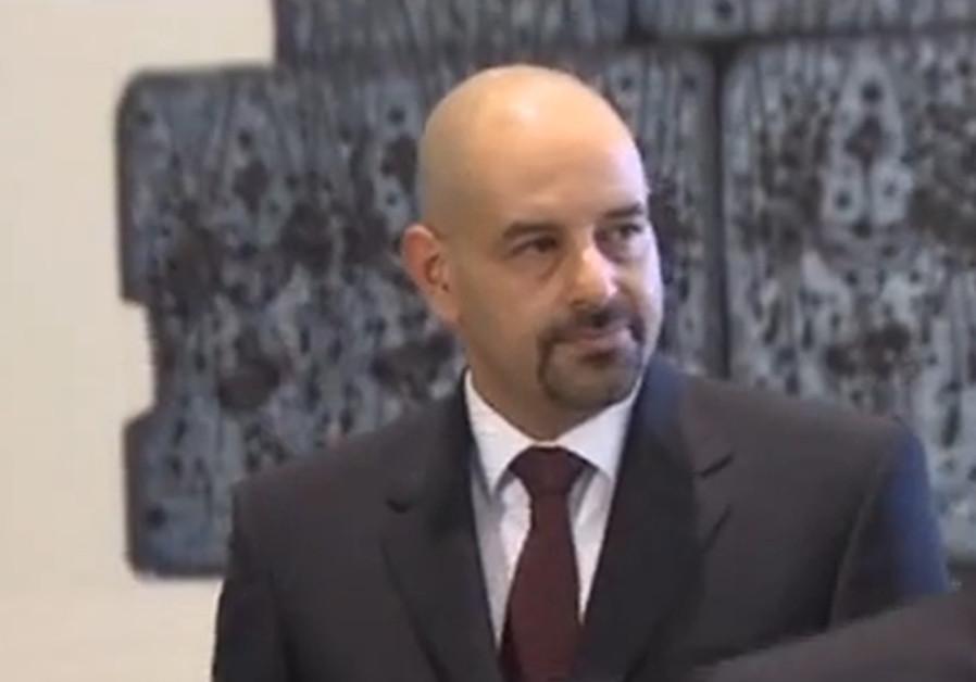 Walid Obeidat