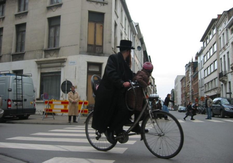Antwerp Jewish