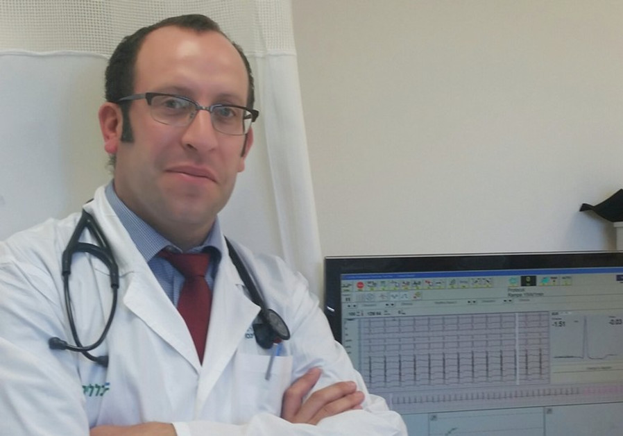 Dr. Benjamin Fox