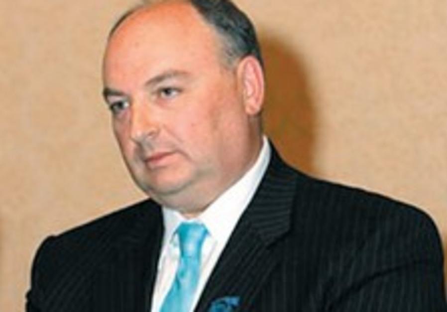 The EJC president.