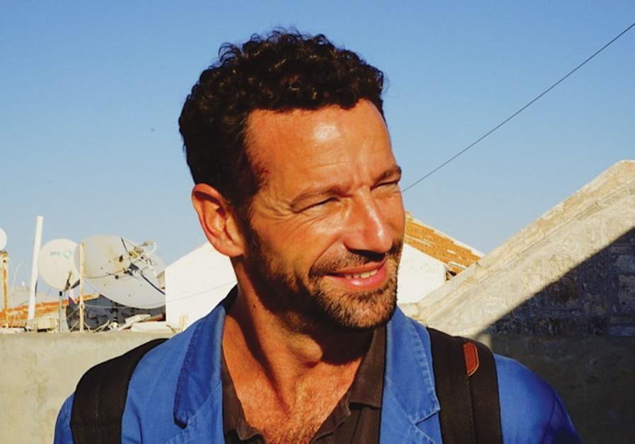 French historian Vincent Lemire