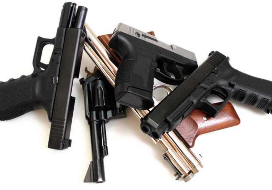 Murder in Netanya: 'Proof That Gun License Reform Endangers Women'