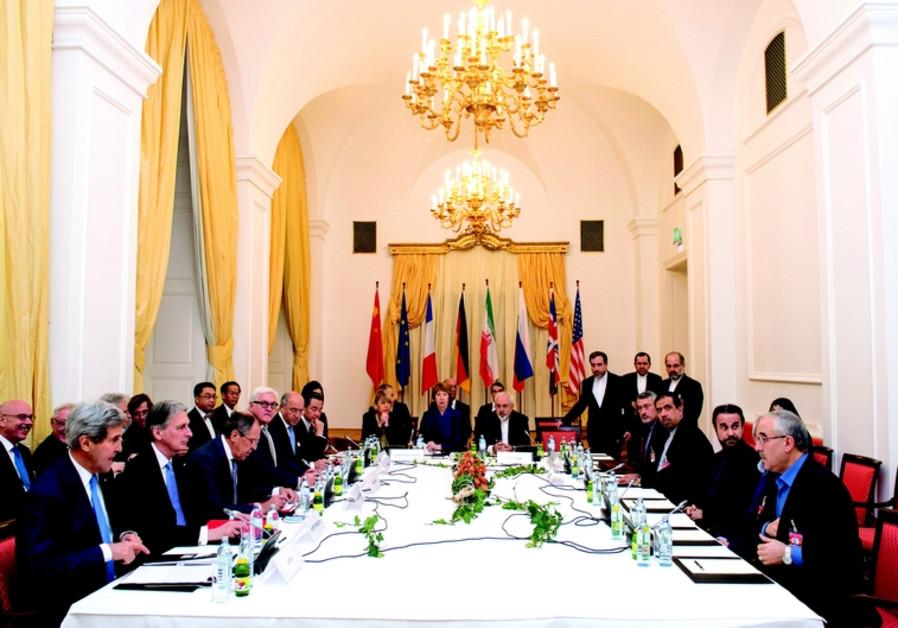 L'Occident et l'Iran jouent les prolongations