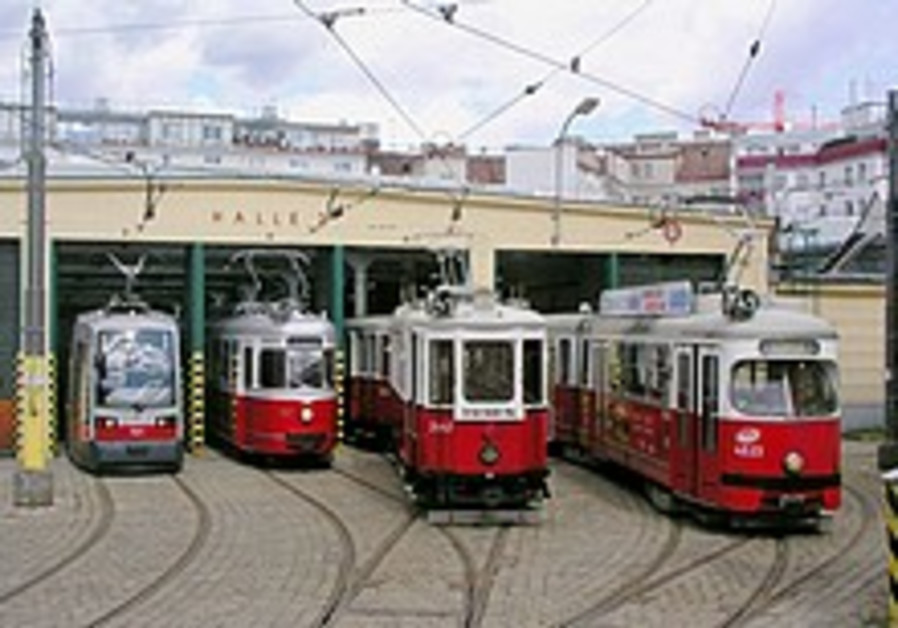 Vienna to change street named for anti-Semitic mayor