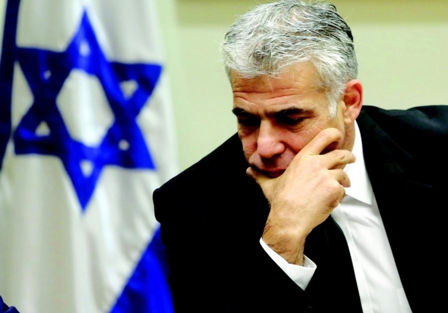 Netanyahou pourra-t-il sauver la coalition?