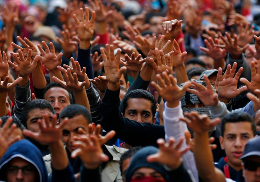 A direct line from 'Arab Spring' to Islamic State - Middle ...