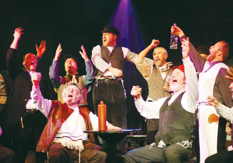'Fiddler on the Roof'