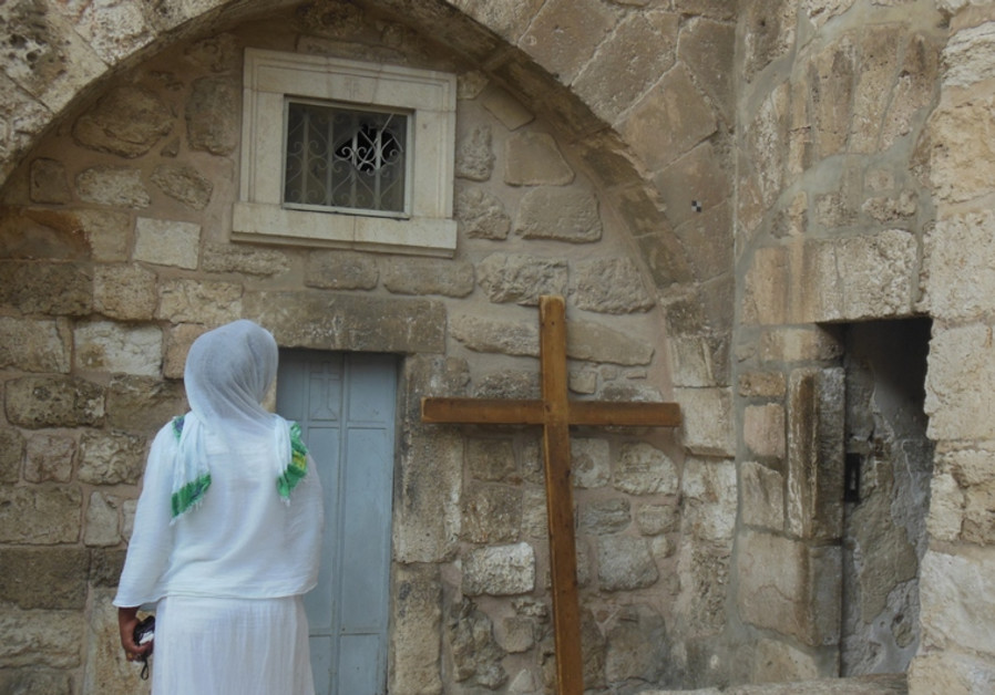 Christians in Jerusalem