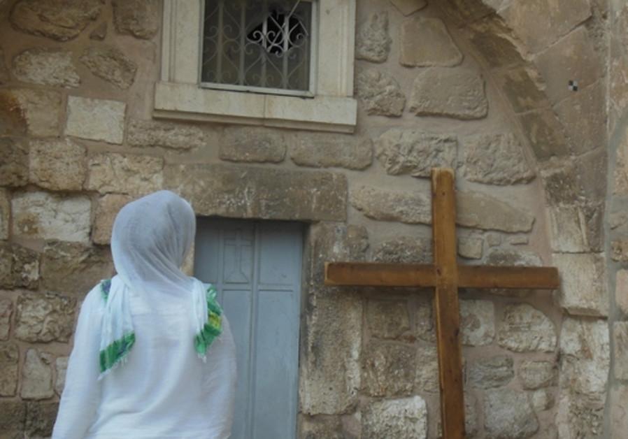 Christians in Jerusalem