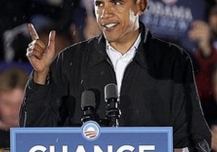 Obama wins, Muslims divided