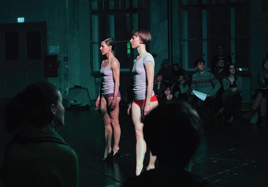 The Room Dance Festival