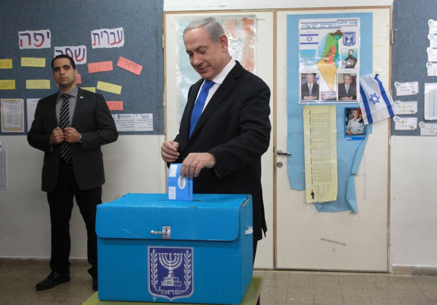 Will Israel hold its first elections on time in three decades?