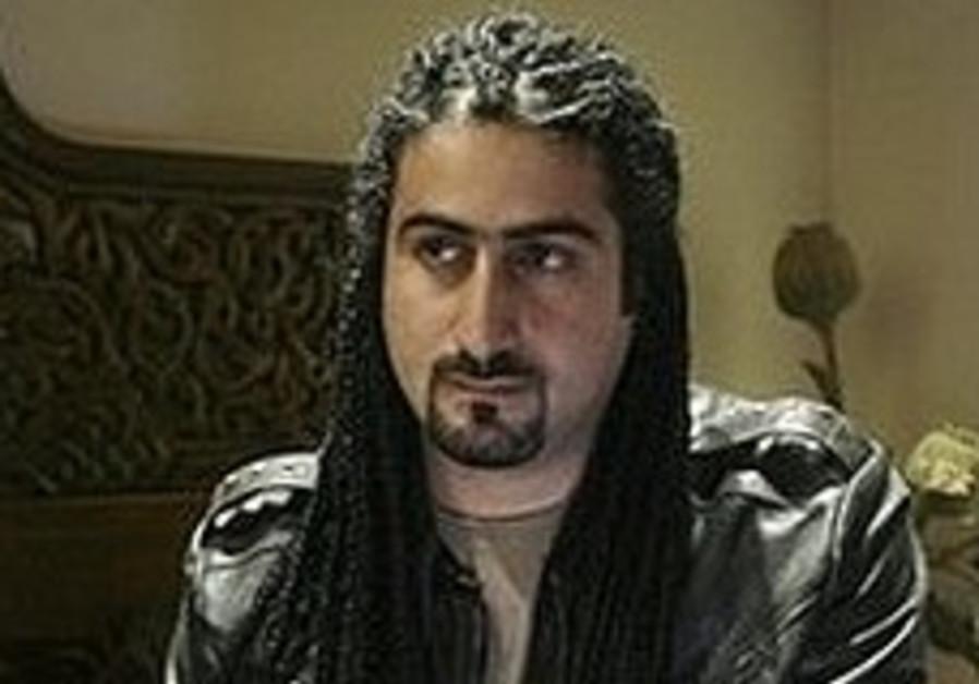 Bin Laden's son seeks asylum in Spain
